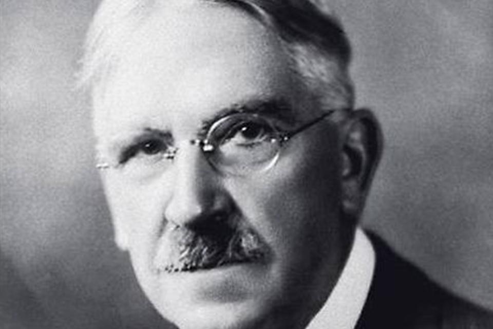 John Dewey, philosophe du pragmatisme