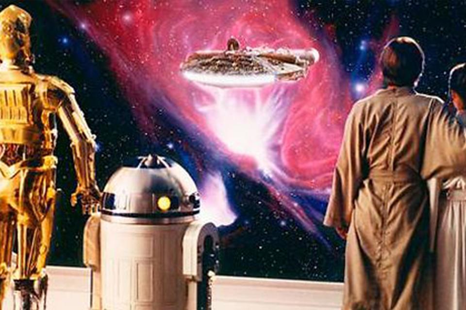 """""""Star Wars"""", une épopée philosophique"""
