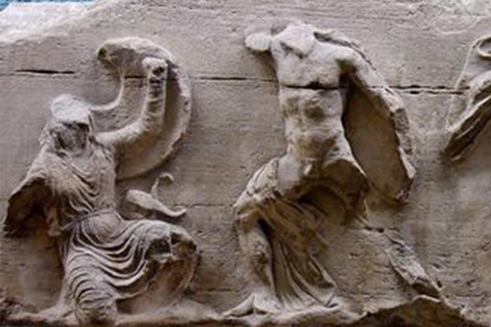 Figures libres. Des Grecs aux Lumières, ligne directe