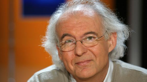 """""""Moi président..."""" sur France Info, avec Olivier de Lagarde"""