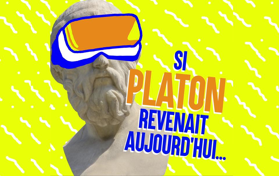 ET SI PLATON….