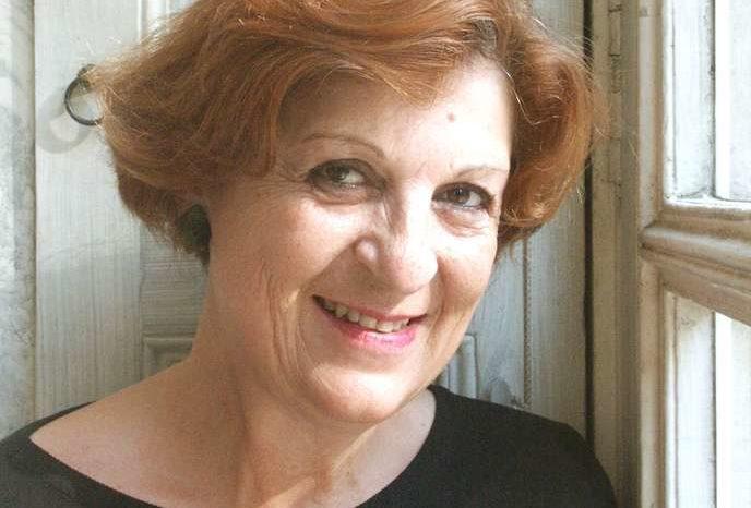 Mort de Jacqueline Lichtenstein, historienne de l'art