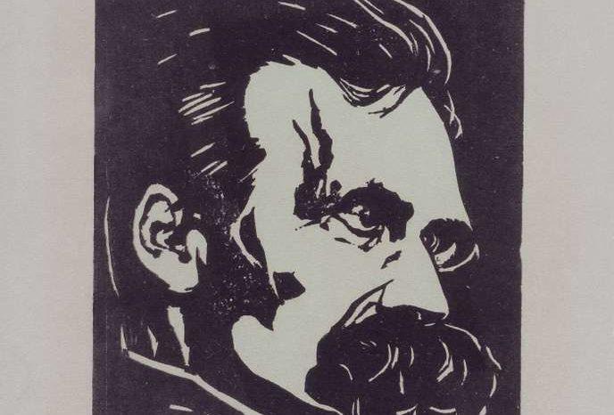 Nietzsche en vers, renversant