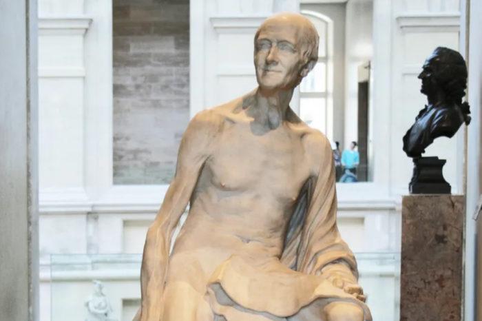 """Roger-Pol Droit : """"Je crois que tous les philosophes sont nus. La puissance de la philosophie n'est pas musclée"""""""