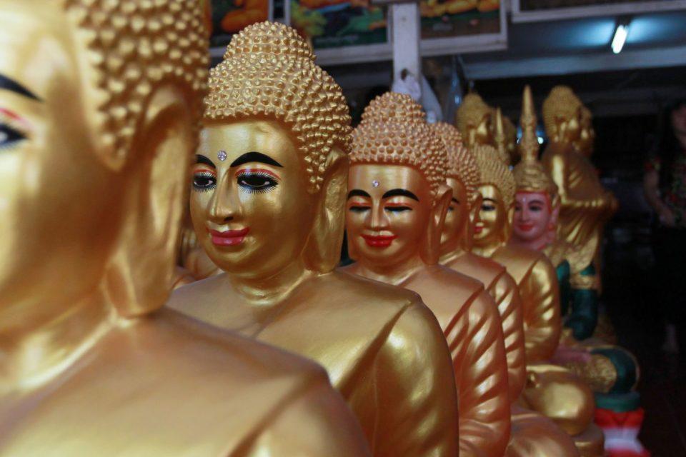 Image - Le Bouddha a-t-il existé ?