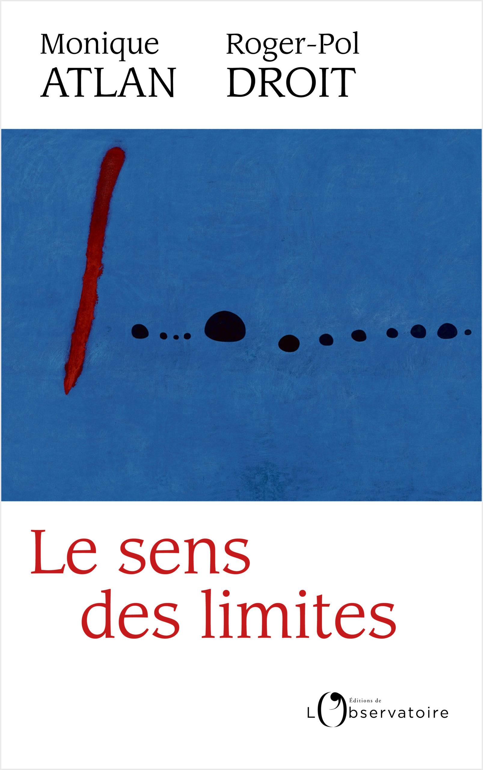 Livre - Le sens des limites