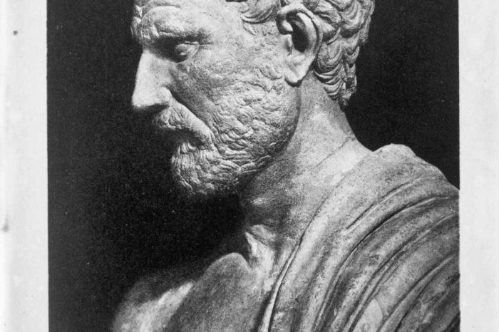 « Rhétorique. Ecrits philologiques, tome X », de Nietzsche