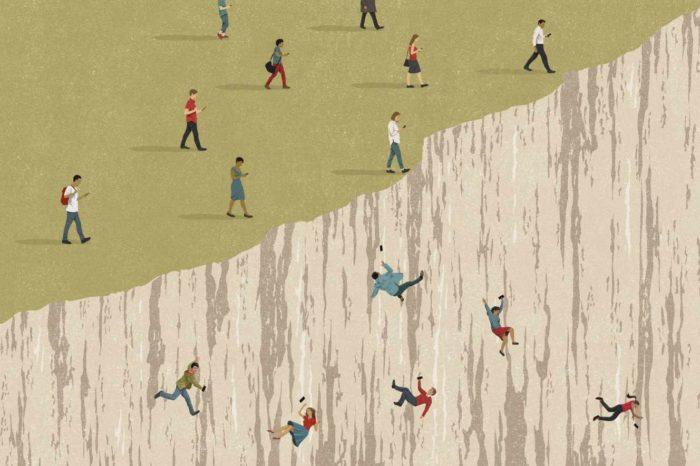 « L'Ere de l'individu tyran », d'Eric Sadin