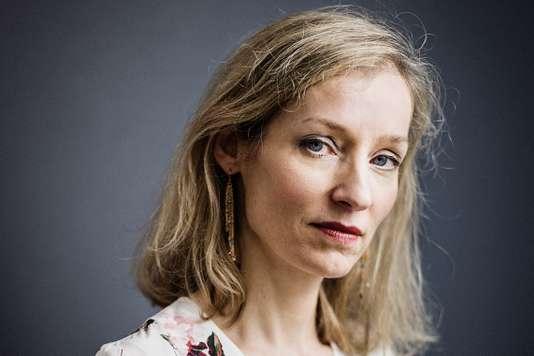 """""""Promouvoir un monde habitable"""" Rencontre avec Corine Pelluchon pour """"Le Monde"""""""