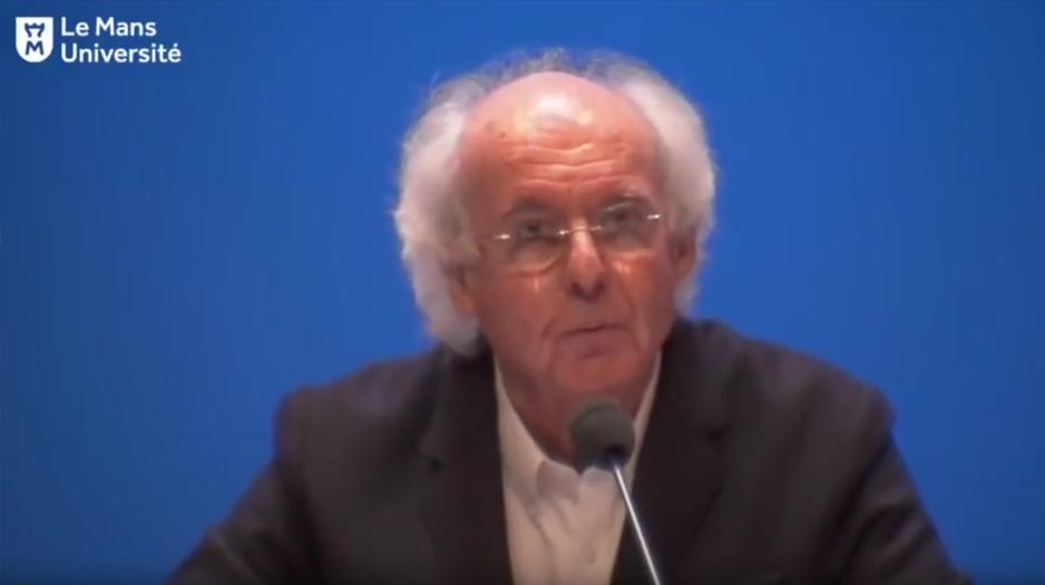 """""""Tous philosophes ?"""" Leçon inaugurale du 30e Forum Philo Le Monde Le Mans"""