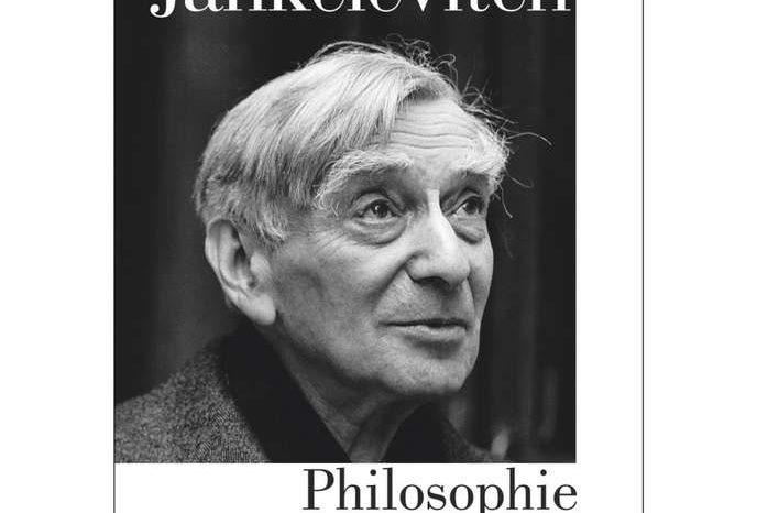 Jankélévitch, en temps utile