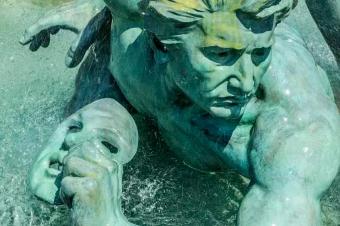 « Mentir », de Mériam Korichi