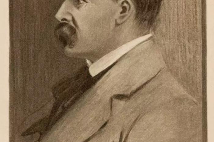 « Nietzsche et la race », de Marc de Launay