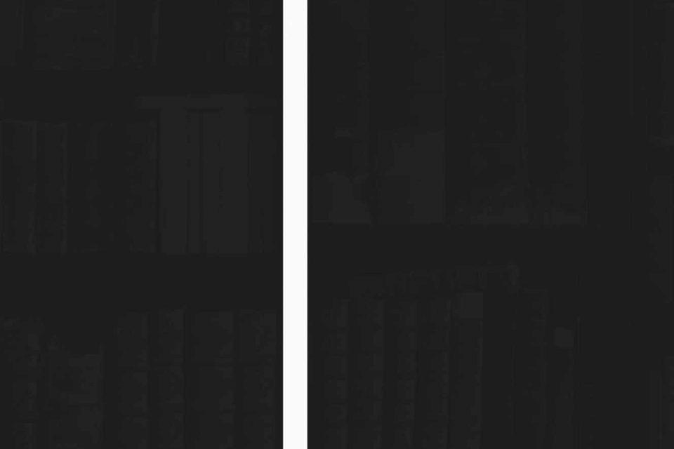 Image - « Le Deuil de la littérature », de Baptiste Dericquebourg