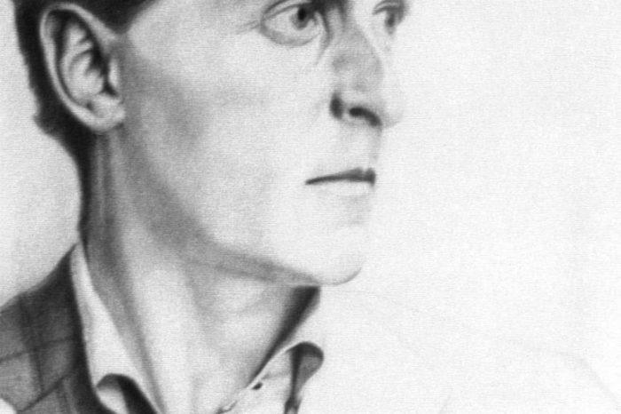 Ludwig Wittgenstein s'amuse avec les mots