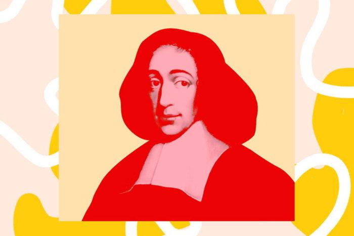 Pour retrouver la joie, lisez donc Spinoza !
